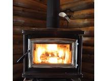 Ventilátor na kamna ECOFAN 812