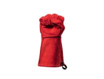 Kožené žáruvzdorné rukavice Feuermeister