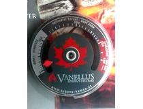 Teploměr spalin Vanellus