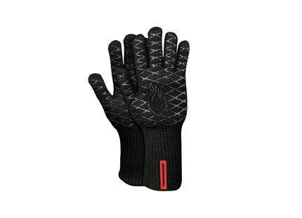 Kevlarové rukavice Feuermeister